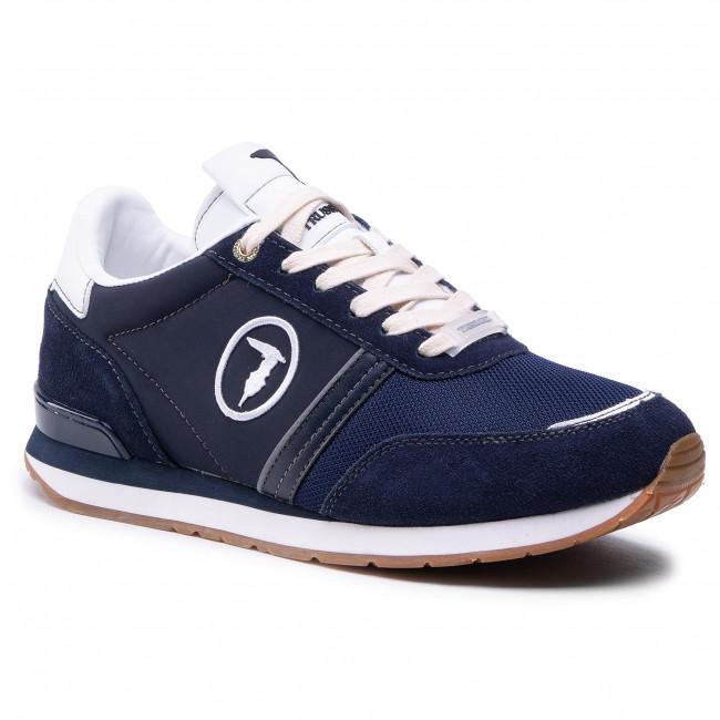 Sneakersy TRUSSARDI - 77A00342 U290