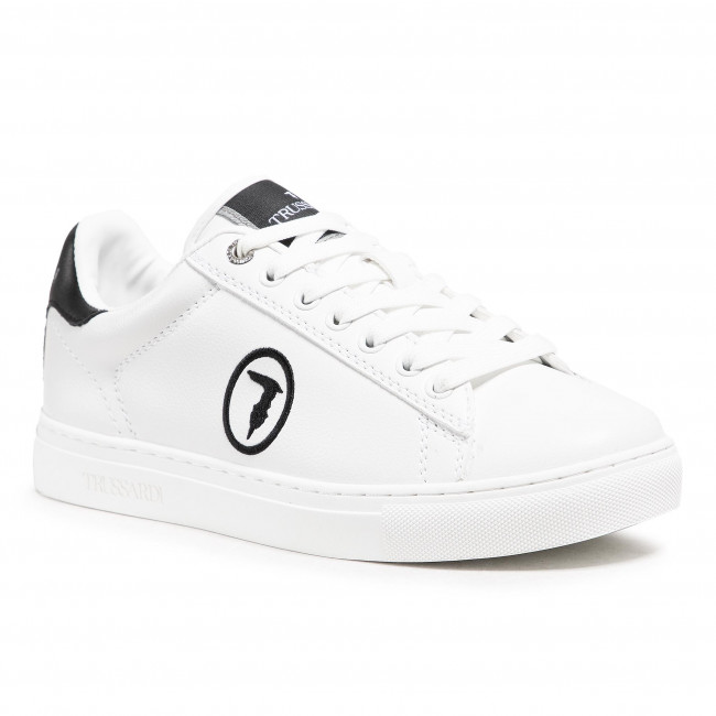 Sneakersy TRUSSARDI - 79A00639 W750