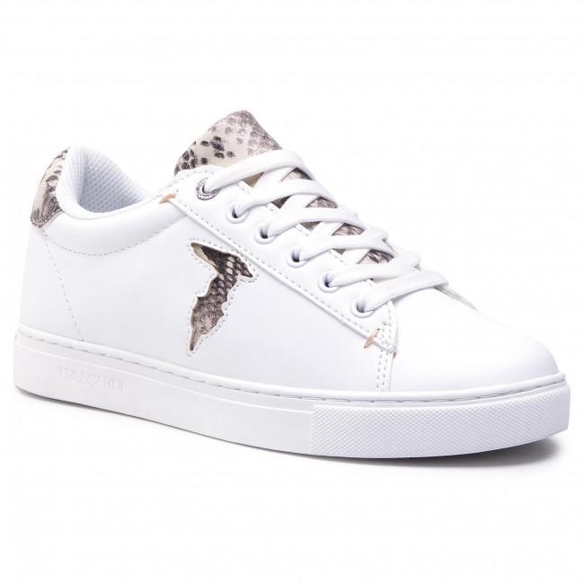 Sneakersy TRUSSARDI - 79A00683 E683