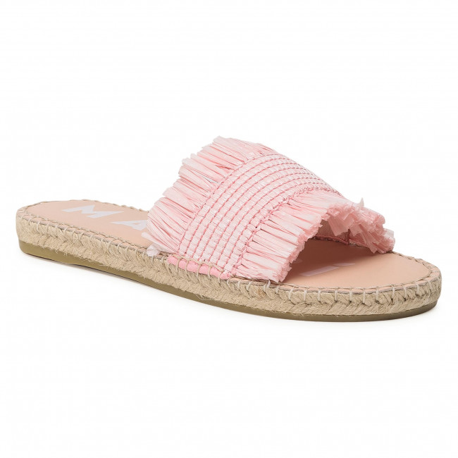 Espadrilky MANEBI - Flat Sandals G 5.2 Js Rose
