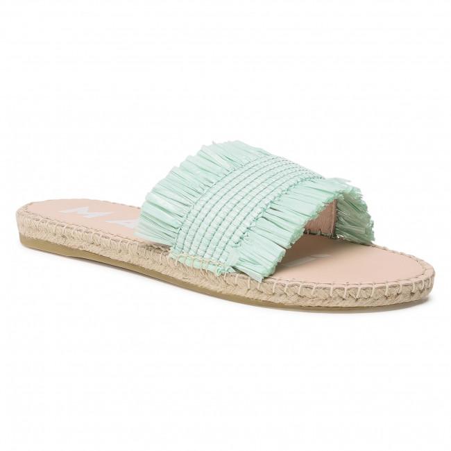 Espadrilky MANEBI - Flat Sandals G 5.3 Js Mint