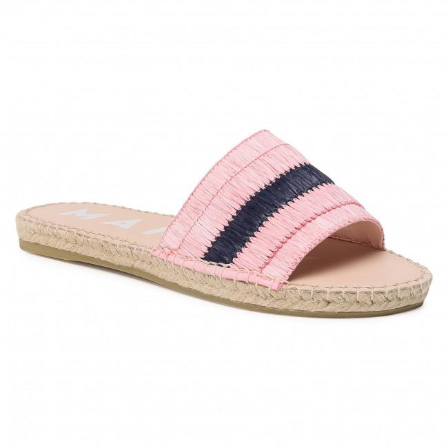 Espadrilky MANEBI - Flat Sandals G 5.4 Js Rose Blue