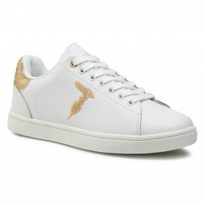Sneakersy TRUSSARDI - 79A00676 W626