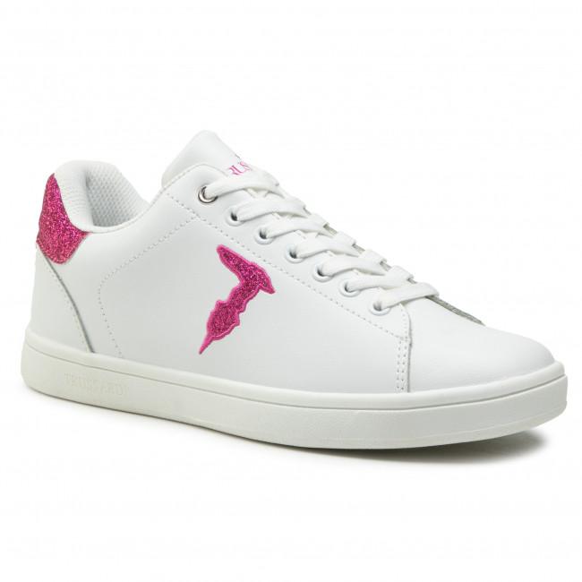 Sneakersy TRUSSARDI - 79A00676 W724
