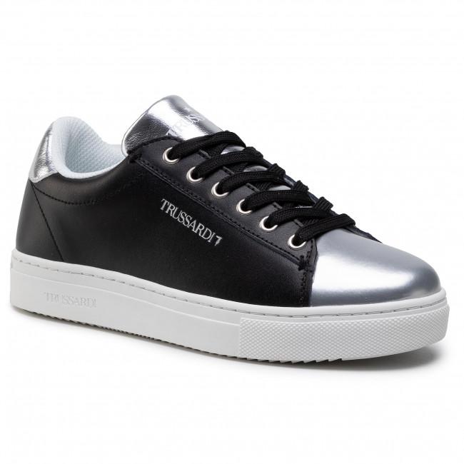 Sneakersy TRUSSARDI - 79A00680 K311