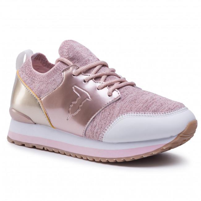 Sneakersy TRUSSARDI - 79A00682 P010