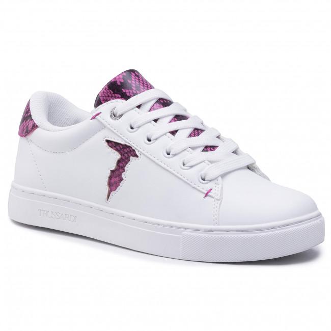 Sneakersy TRUSSARDI - 79A00683 W749