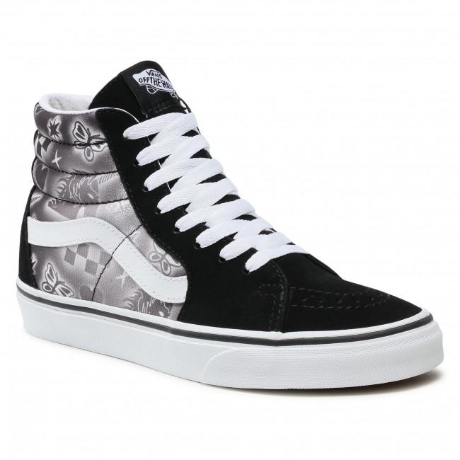 Sneakersy VANS - Sk8-Hi VN0A32QGU81 (Better Together)Blktrwht