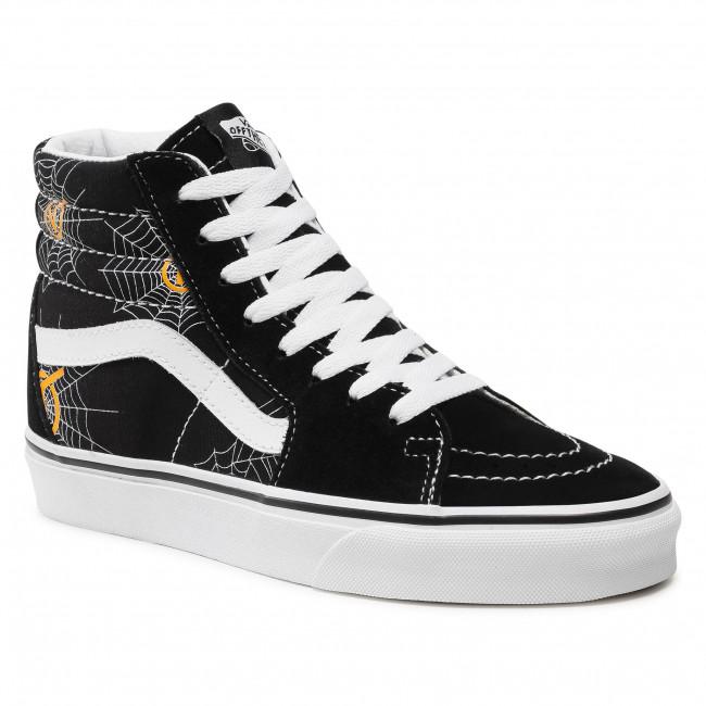 Sneakersy VANS - Sk8-Hi VN0A32QG4RN1 (Printed) Spider Web/Blk