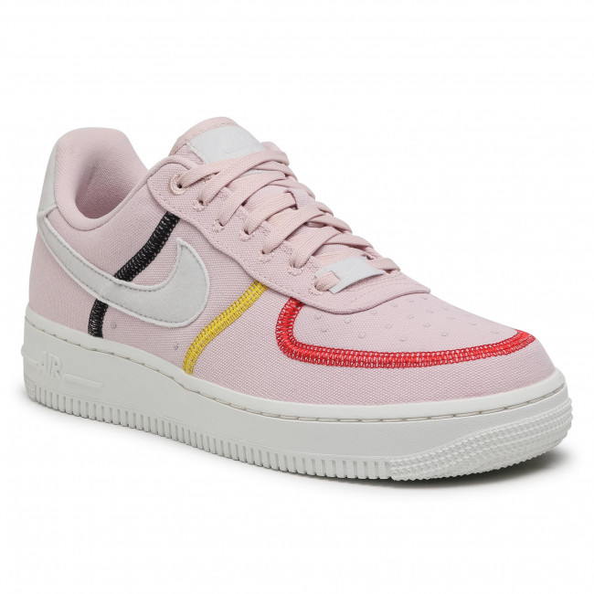 Topánky NIKE - Air Force 1'07 Lx CK6572 600 Silt Red/Photon Dust