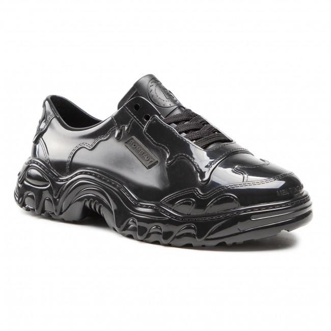 Sneakersy MELISSA - Melissa Melting Bocaccio+Rom 33349  Black 01003