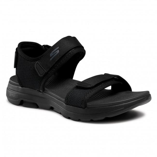 Sandále GEOX - Go Walk 5 229003/BBK Black
