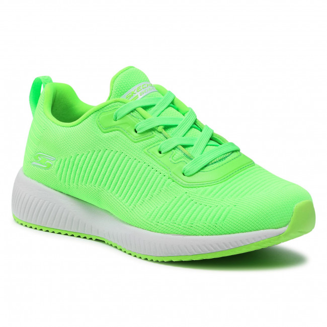 Topánky SKECHERS - Glowrider 33162/LIME Lime