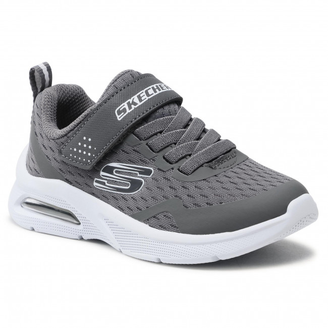 Sneakersy SKECHERS - Torvix 403775L/CHAR Charcoal