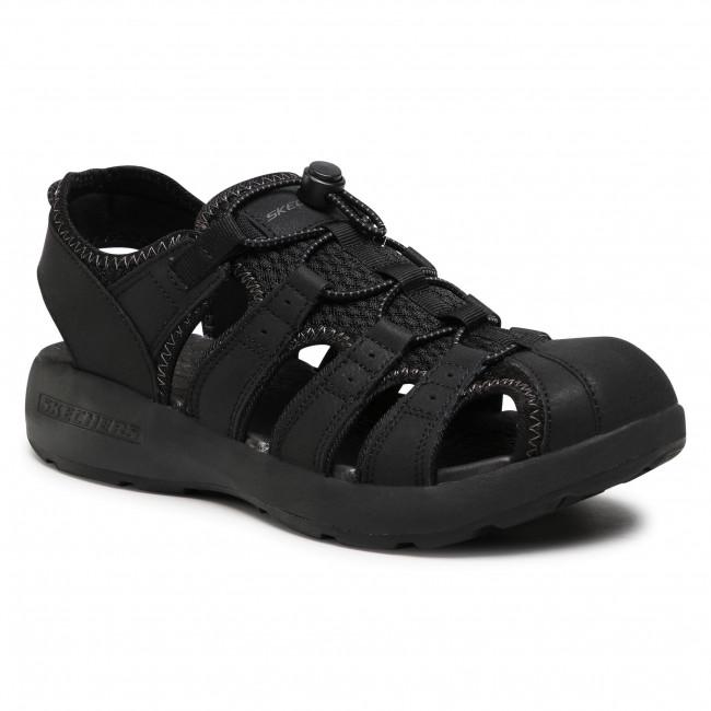 Sandále SKECHERS - Journeyman 2 51834/BBK Black