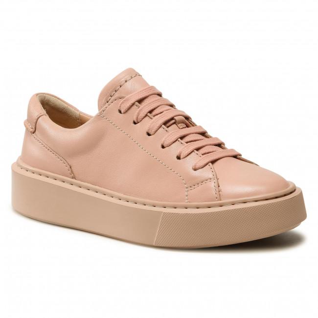 Sneakersy CLARKS - Hero Lite Race 261597784 Light Pink
