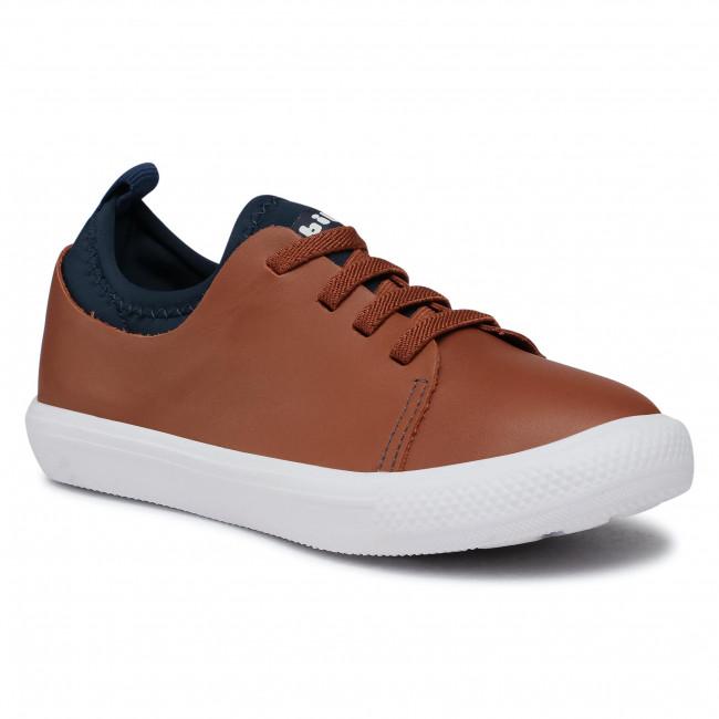 Sneakersy BIBI - Agility III 1061185  Caramel/Naval