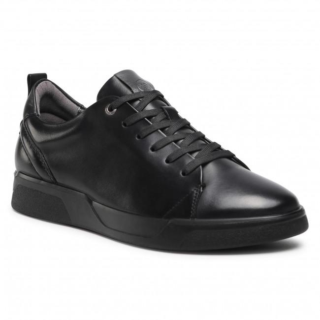 Sneakersy SALAMANDER - Ethon 31-54501-01 Black