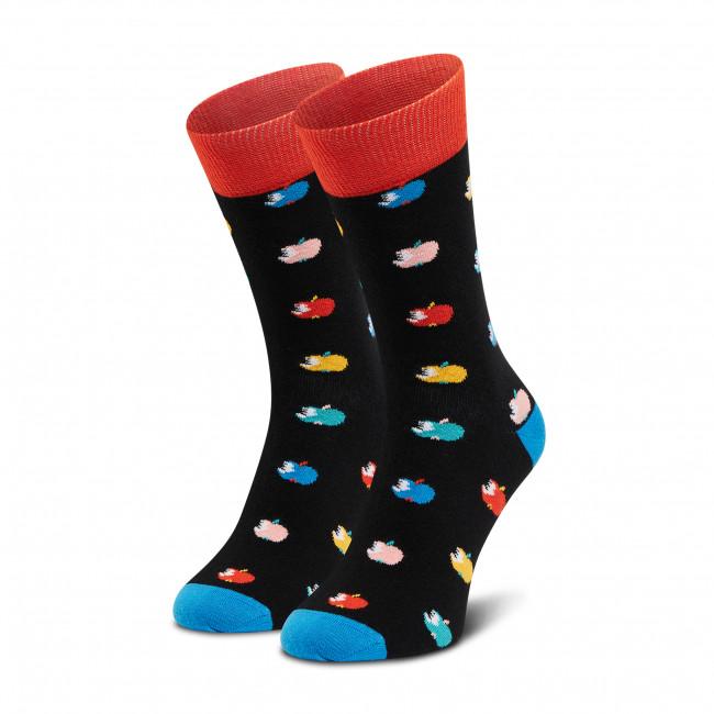 Ponožky Vysoké Unisex DOTS SOCKS - D20WF-SX-014-X-041046 Farebná
