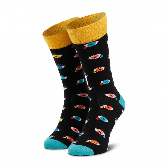 Ponožky Vysoké Unisex DOTS SOCKS - D20WF-SX-015-X-041046 Farebná