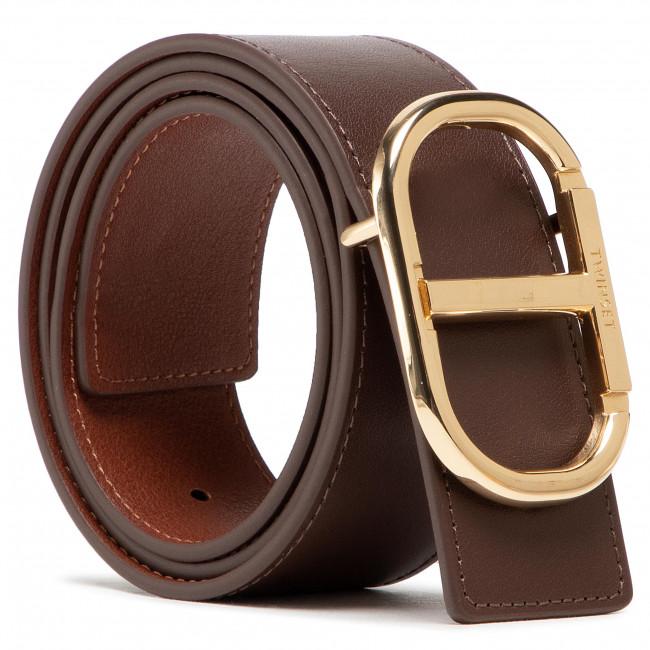 Opasok Dámsky TWINSET - Cintura 211TO5063  Bic. Cuoi 05987