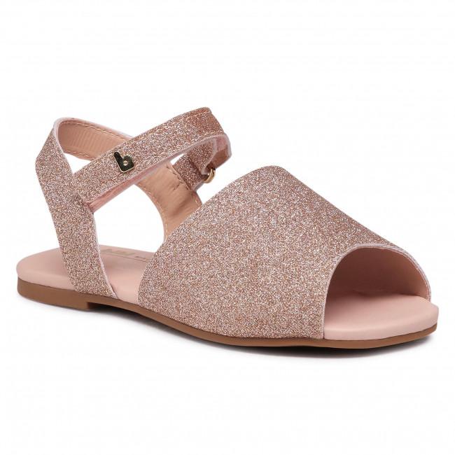 Sandále BIBI - Mini Me 1102164 Glitter/Camellia