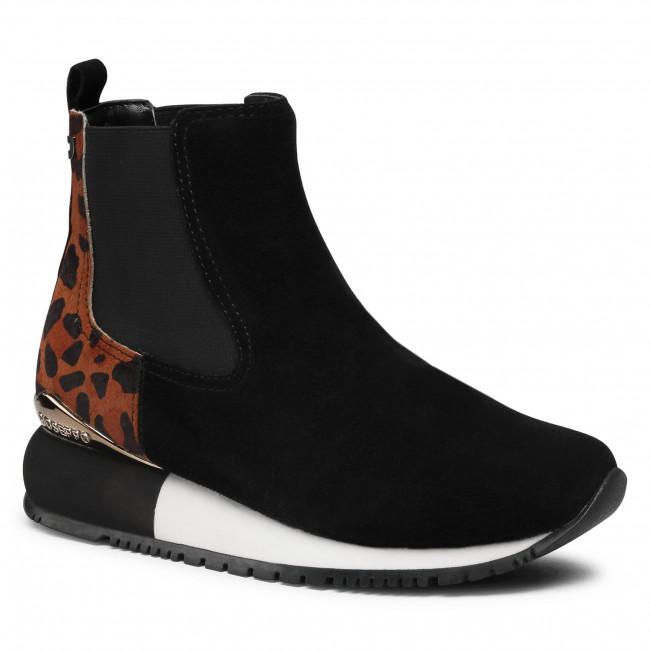 Sneakersy GIOSEPPO - Runkel 60474  Leopard
