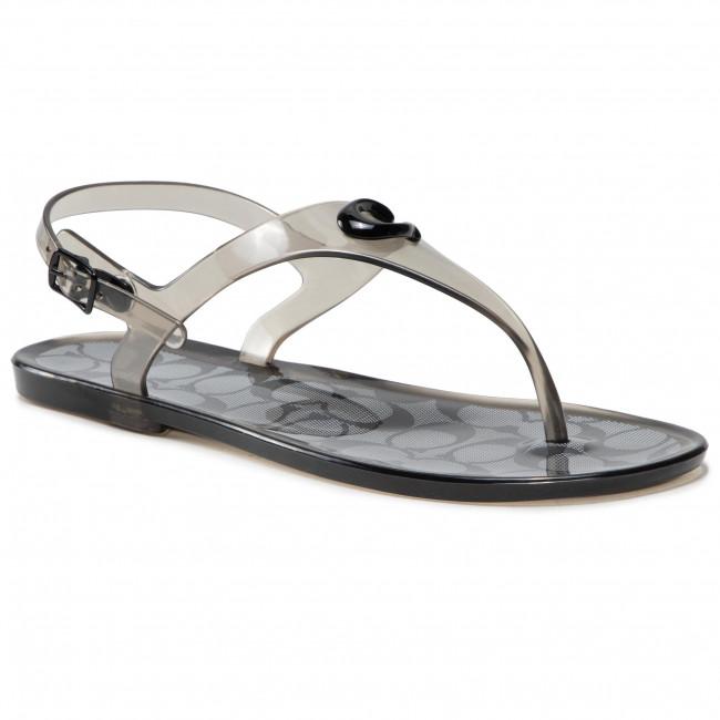 Sandále COACH - Natalee Jelly C3067 10011275 Black