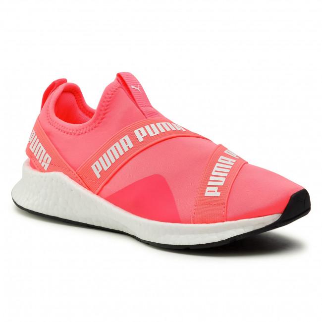 Sneakersy PUMA - Nrgy Star Slip-On 192755 09 Ignite Pink/Puma White