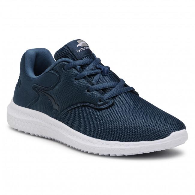 Sneakersy BAGHEERA - Horizon 86398-17 C2608 Navy/White