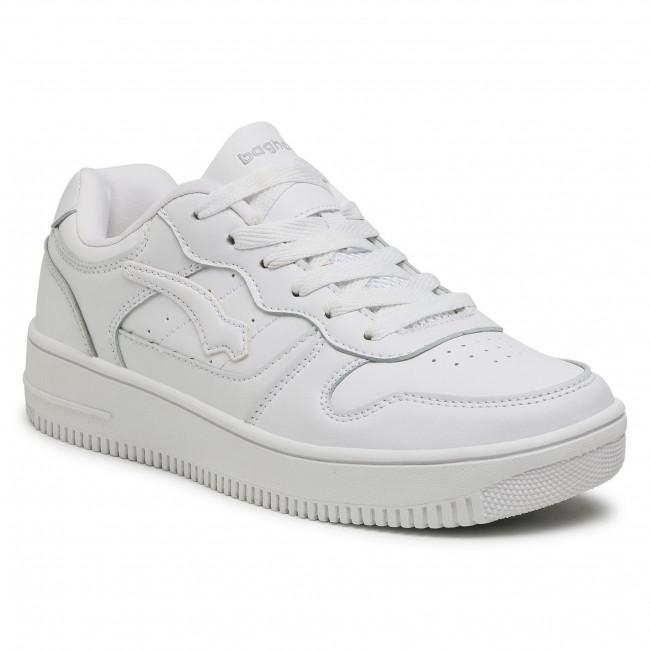Sneakersy BAGHEERA - Plaza 86493-2 C0800 White