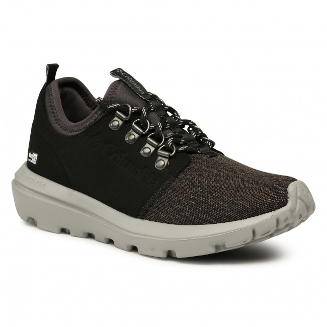 Sneakersy COLUMBIA - Backpedal Clime Outdry BL0807 Shark/Columbia Grey 011