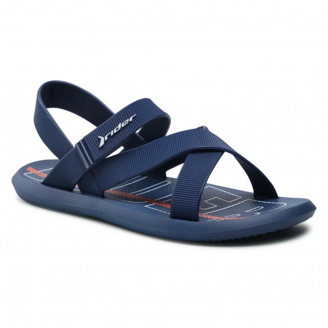 Sandále RIDER - R1 Papete Ad 11566 Blue/Blue/Orange 252271