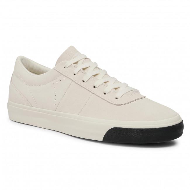 Sneakersy CONVERSE - One Star Cc Ox Egr 163274C Egret/Black/Black