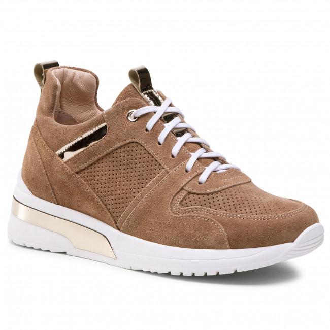 Sneakersy OLEKSY - 3104/F37/A38/000/000 Béžová