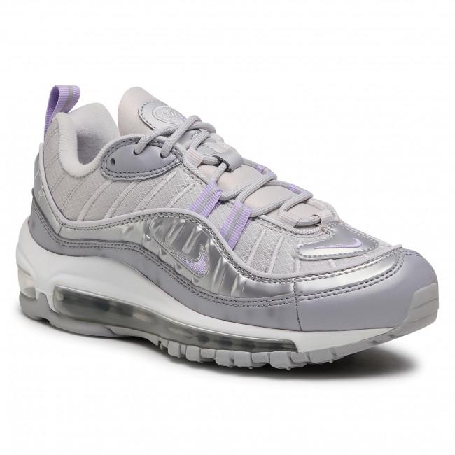 Topánky NIKE - Air Max 98 Se BV6536 001 Vast Grey/Purple Agate