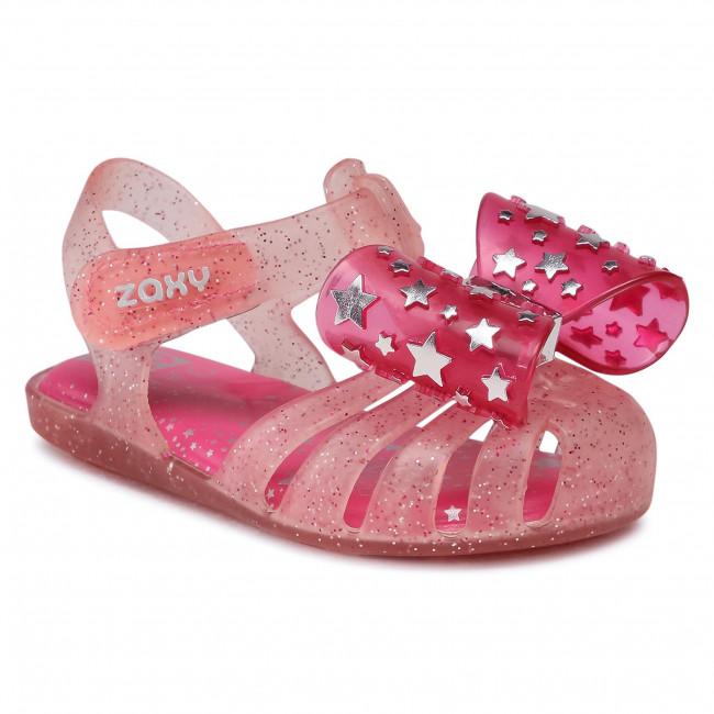 Sandále ZAXY - Fantasia Sand Baby 17940 Pink Glitter 91105 HH385023