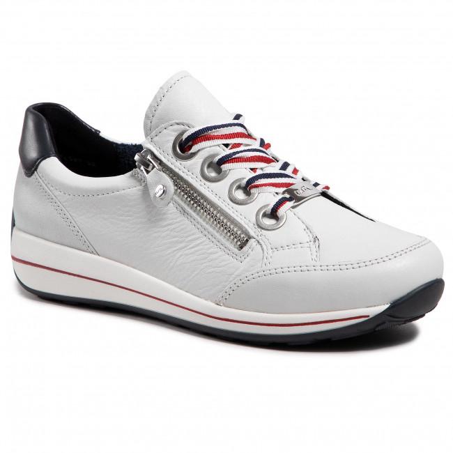 Sneakersy ARA - 12-34587-52 Weiss