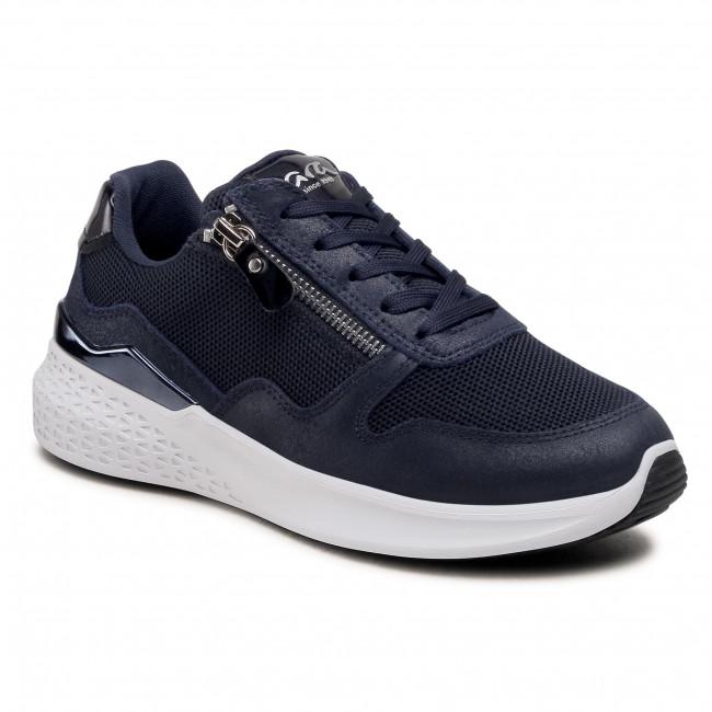 Sneakersy ARA - 12-54504-02 Blau