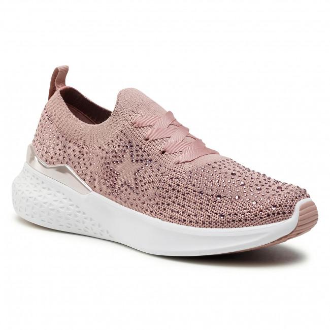 Sneakersy ARA - 12-54510-07 Puder