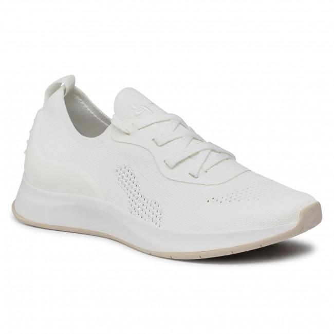 Sneakersy TAMARIS - 1-23705-26 White 100