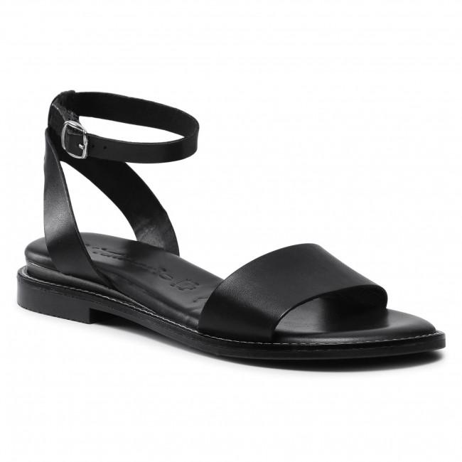 Sandále TAMARIS - 1-28260-26 Black 001
