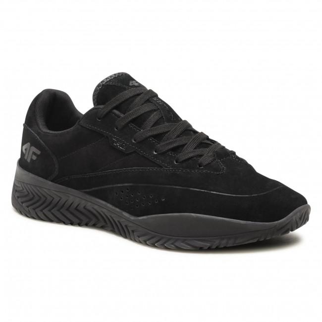 Sneakersy 4F - D4L21-OBML204 20S