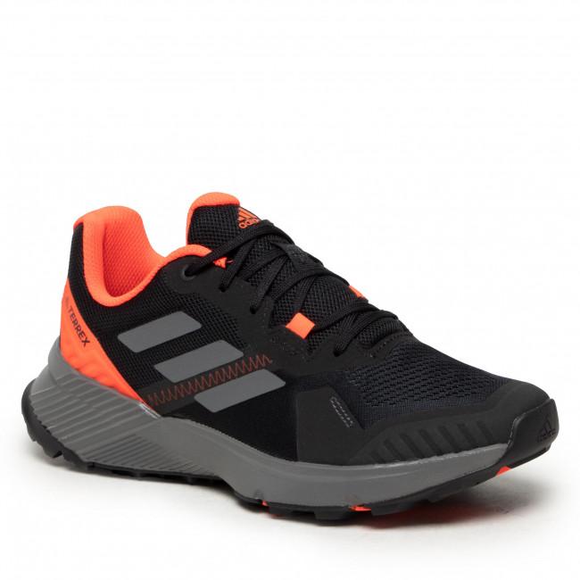 Topánky adidas - Terrex Soulstride FY9214 Black