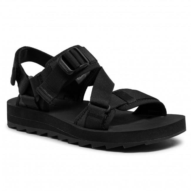 Sandále MERRELL - Alpine Strap J002835  Black