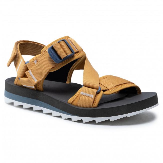 Sandále MERRELL - Alpine Strap J002865 Gold