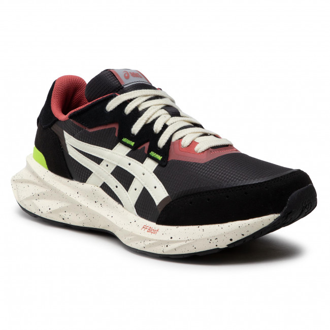 Sneakersy ASICS - Tarther Blast 1201A066 Graphite Grey/Ivory 021