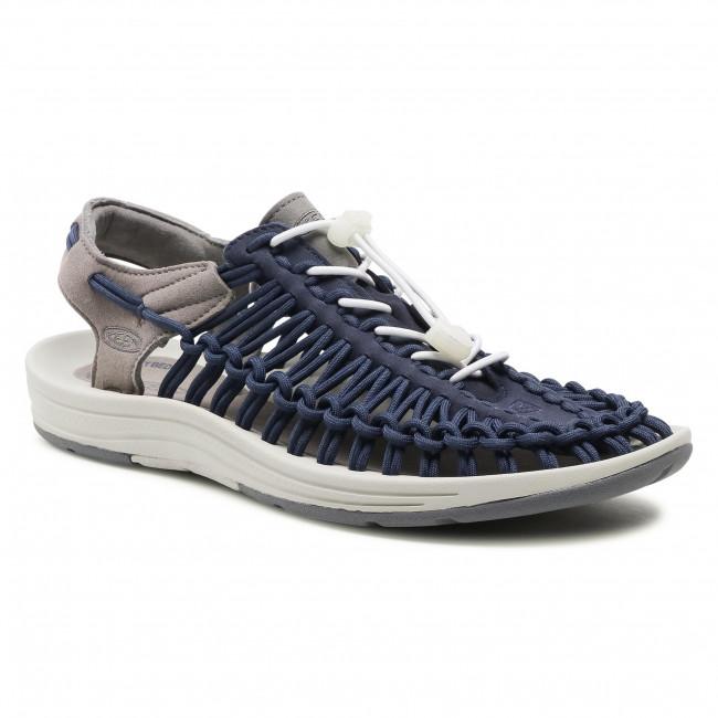 Sandále KEEN - Uneek 1025174 Ufo Navy