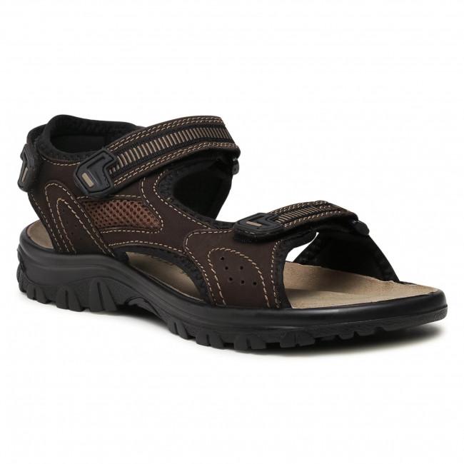 Sandále MARCO TOZZI - 2-18400-26 Mocca Comb