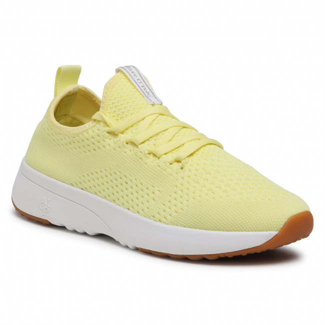Sneakersy MARC O'POLO - 002 15263502 600 Yellow 260